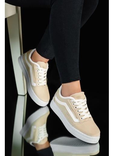 Muggo Sneakers Krem